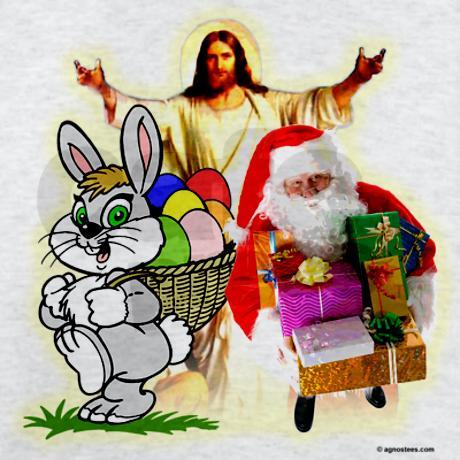 easter_bunny_jesus_santa_cl_light_tshirt