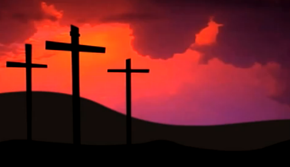 A Good Friday: The Uprising