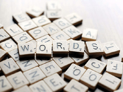 A Show Of Words