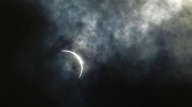 my best eclipse shot