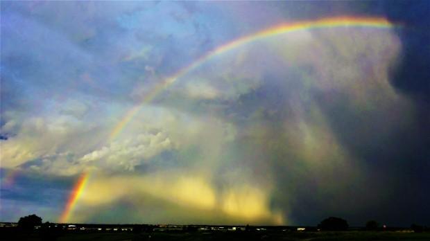 Free Rainbows!