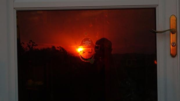 Equinox Reflects Fall