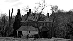 Major's Homestead