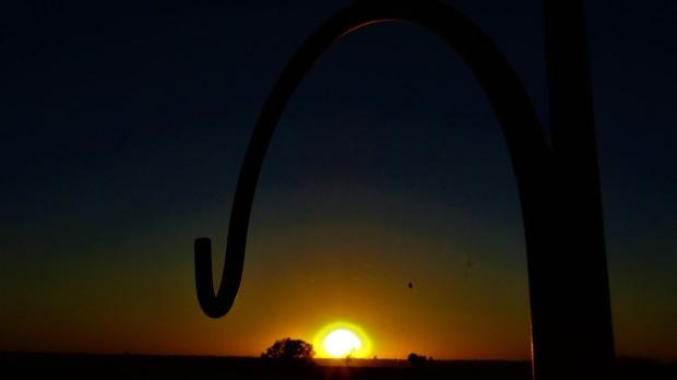 hook the sun
