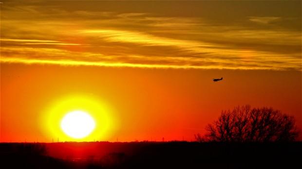 Great Planes Landing