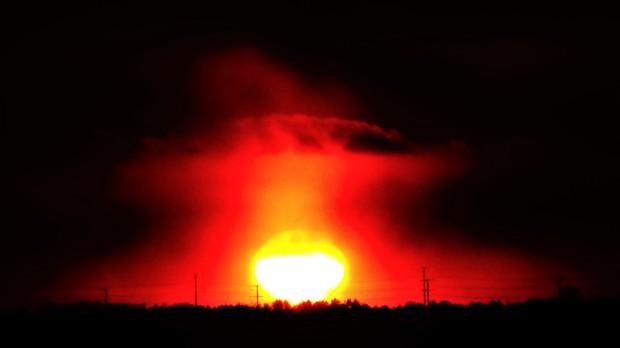 The Sun's evolution
