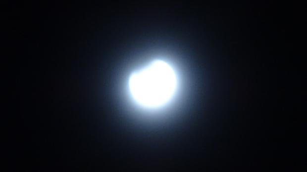 Moony Blues