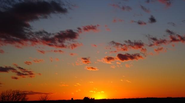 Sunset Start