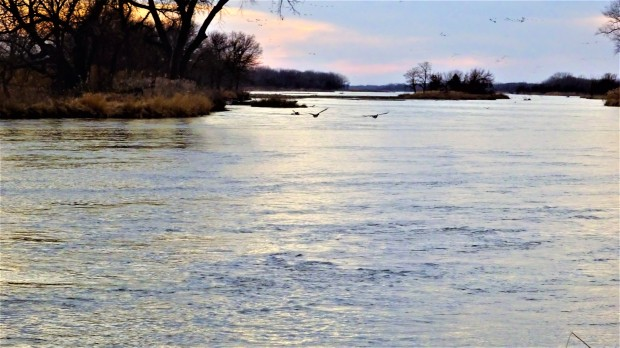 Platte River Blues