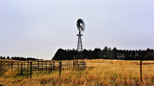 Great Plains windmill