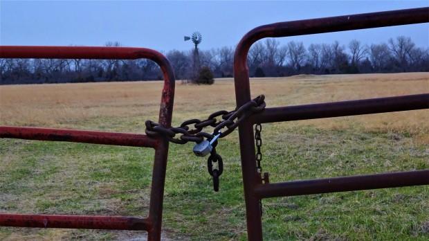 Windmill Imprisonment