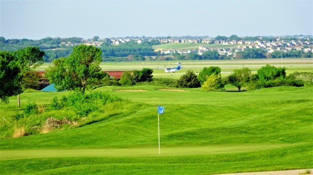 Highlands Golf Course