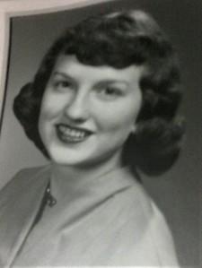 Evelyn Marie Watson